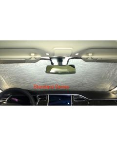 Sunshade for Bmw 6-Series Coupe w/E63 Body Style 2004-2011