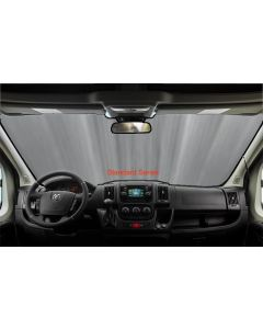 Sunshade for Ram Promaster Full-size Van w/Rearview Mirror 2014-2020