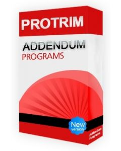 Addendum Programs