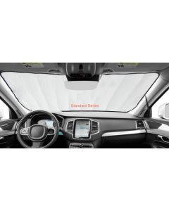 Sunshade for Audi A3 Sportback 2016-2020