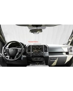Sunshade for Lincoln Navigator 2003-2006
