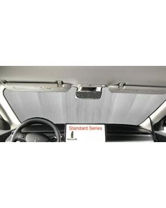 Sunshade for Cadillac SRX Without a Windshield-Mounted Sensor 2010-2017
